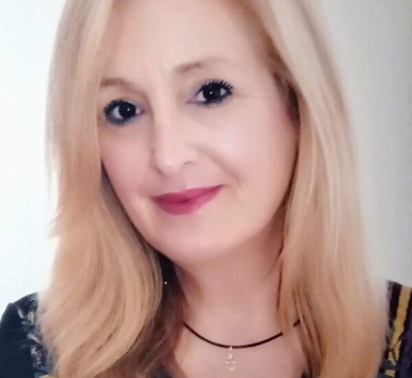 Mª Luisa Jimenez Carmona