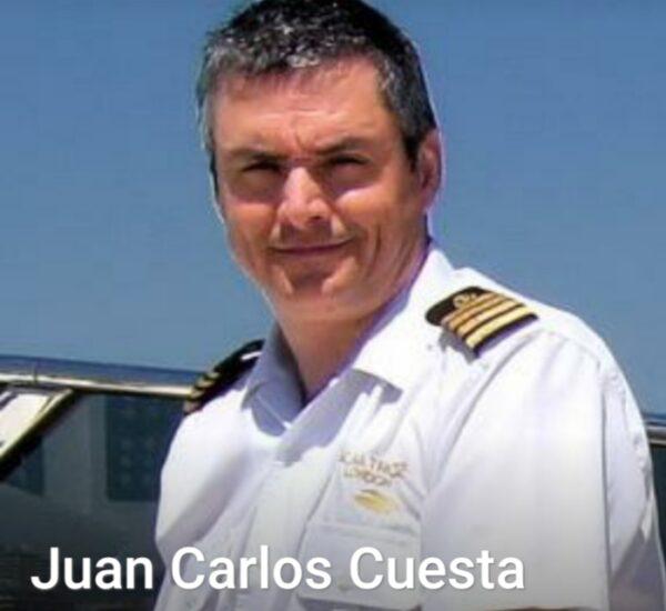 Juan Carlos Cuesta Pulido