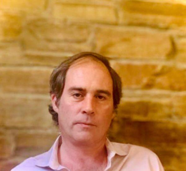 Alvaro Figueroa Alcazar